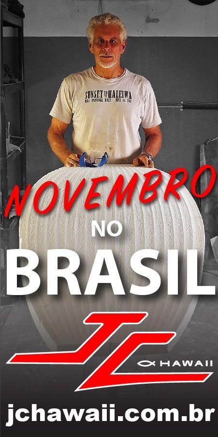 Encomendas contato@jchawaii.com.br